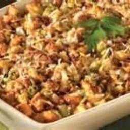 Pineapple Sage Stuffing
