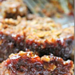 Pinterest Cajun Meatloaf