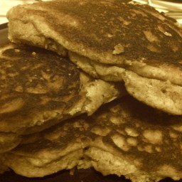 Pippa's Pancakes
