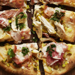 Pizza Cubano