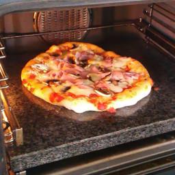 Pizzadej - Molino Caputo ABSOLUT BEDSTE!!!