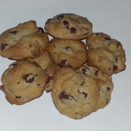 Plain Chippit Cookies