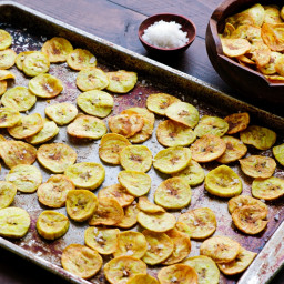 Plaintain chips