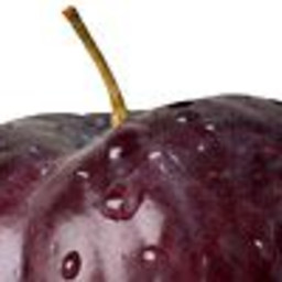 Plum-Berry Crisp