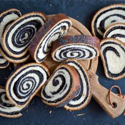 Polish Poppy Seed Roll Recipe