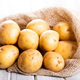 Pommes Soufflées