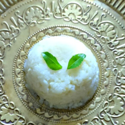 Pongal Recipe for Babies