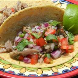 Pork Carnitas (other, mexican)