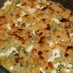 Pork Chops And Sweet Potato Cassrole
