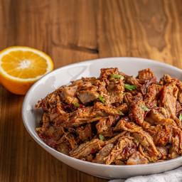 Pork Loin Carnitas