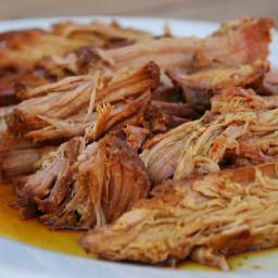 Pork Tenderloin in the Slow Cooker