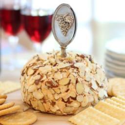 Port Wine Cheese Ball Recipe