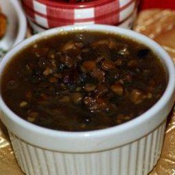 Portobello-marsala Sauce