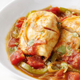 Portuguese-Style Fish Stew