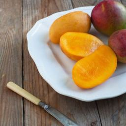 Potato and Mango