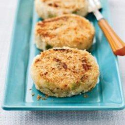 Potato Pancakes or Potato Cakes