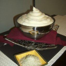 Potato Puree (Puree de Pommes de Terre)