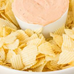 Potatoe chip dip