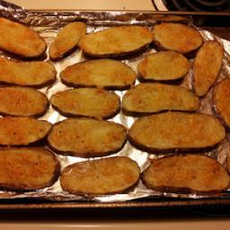 Potato Spears