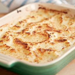 Potatoes Mousseline
