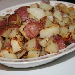 Potatoes Poupon