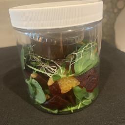 PPG  beet salad