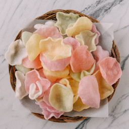 Prawn Crackers for Chinese New Year and Tips on How to Celebrate!