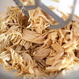 Pressure Cooker Chicken Recipe