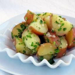 Pressure Cooker Potato Salad (Insalata di Patate)