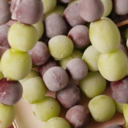 Prosecco Grapesicles