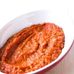 Protein-Packed Marinara Sauce