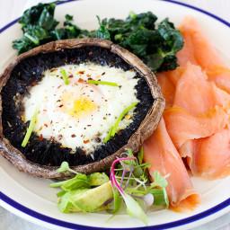 Protein-Packed Paleo Breakfast!