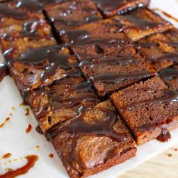Protein-Packed Paleo Brownies