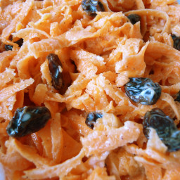 Publix carrot raisin salad