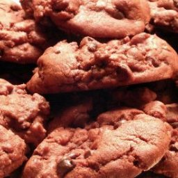 Pudding Mix Chocolate Chip Cookies