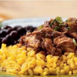Puebla-Style Chicken Mole