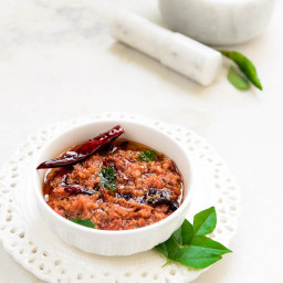 Puli Inji / Kerala Style Ginger Pickle | Onam Sadya Recipe