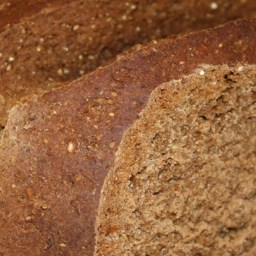 Pumpernickel Bread II