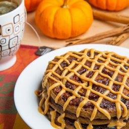 pumpkin-cinnamon-roll-pancakes-with-caramel-cream-cheese-frosting-1314612.jpg