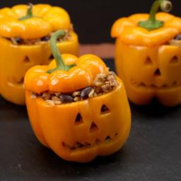 Pumpkin Patch Peppers