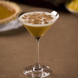 Pumpkin Smash Martini