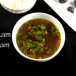punarpuli saaru recipe | kokum rasam recipe