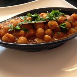 Punjabi Chole Recipe, Chana Masala