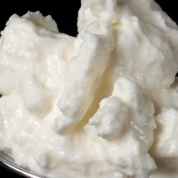 Quark (Homemade Cheese) Recipe