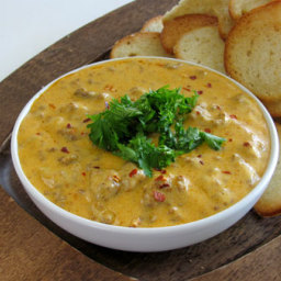 Queso Dips
