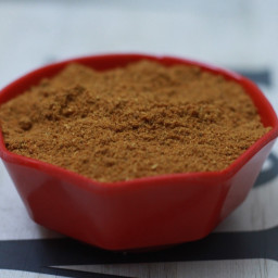 Quick and easy Chili Powder Recipe | Homemade Chili Powder