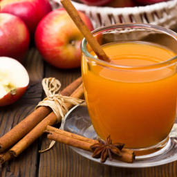 Quick and Easy Non-Alcoholic Hot Apple Cider