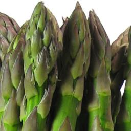 Quick asparagus soup recipe