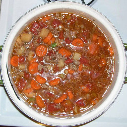 Quick Beef Stew Recipe