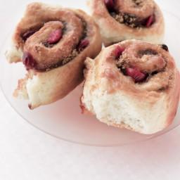 Quick Biscuit Cinnamon Rolls